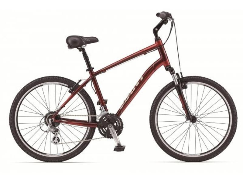 Купить Велосипед Giant Sedona DX (2013)
