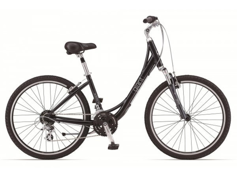 Купить Велосипед Giant Sedona DX W (2013)