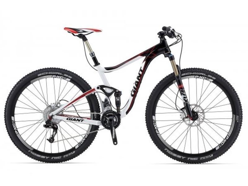 Купить Велосипед Giant Trance X 29er 1 (2013)