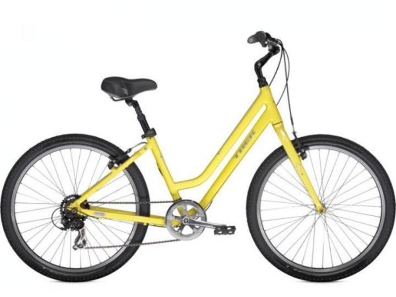 Купить Велосипед Trek Shift 1.0 WSD (2013)