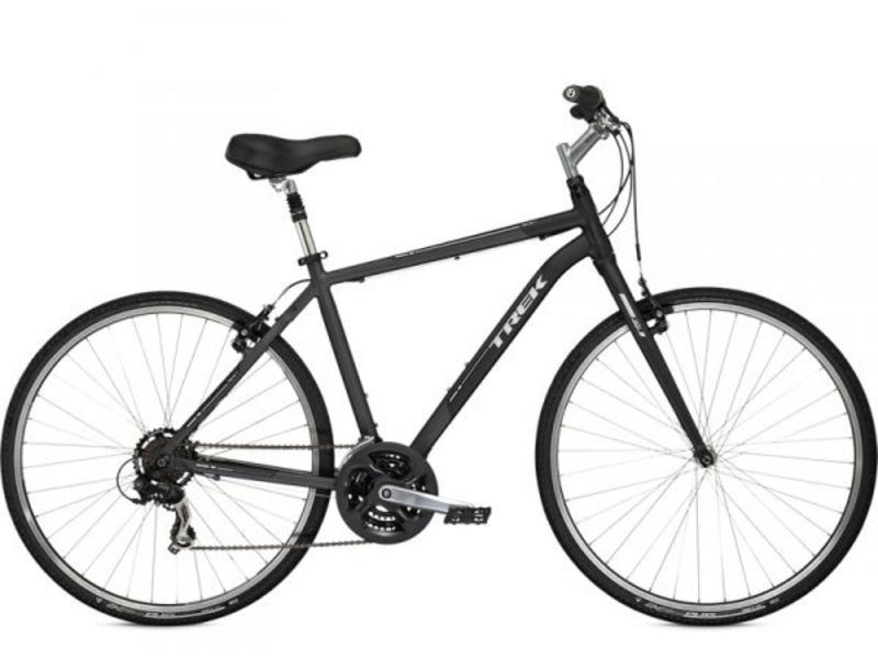 Купить Велосипед Trek Verve 1 (2013) в интернет магазине велосипедов. Выбрать велосипед. Цены, фото, отзывы