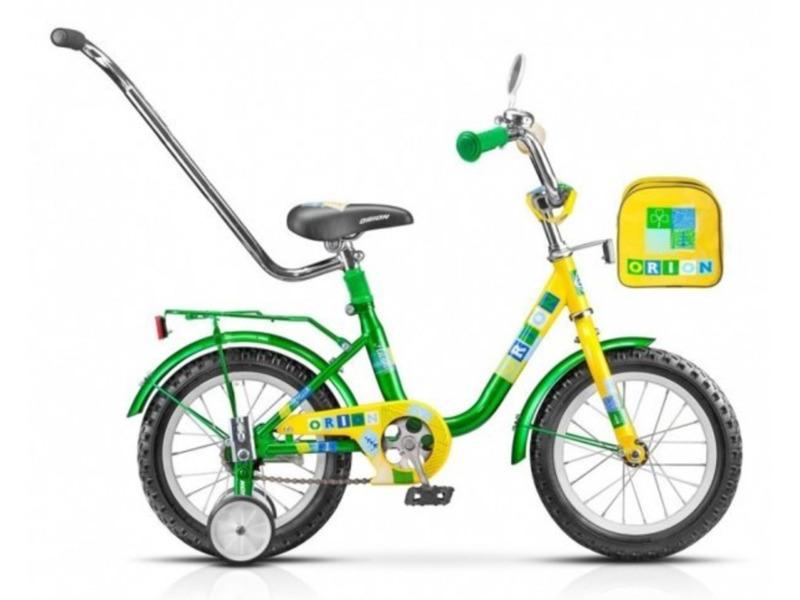Купить Велосипед Orion Flash 12 (2013) в интернет магазине. Цены, фото, описания, характеристики, отзывы, обзоры