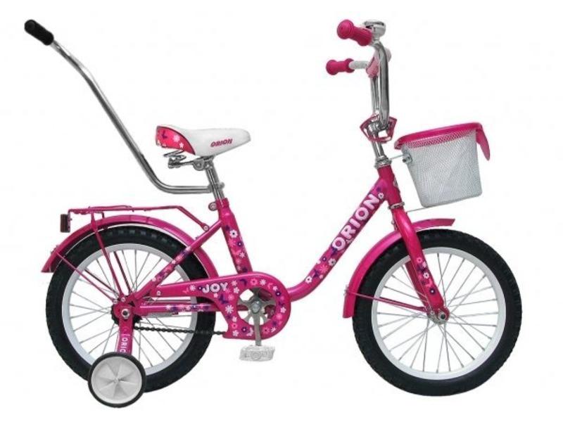 Купить Велосипед Orion Joy 12 (2013) в интернет магазине. Цены, фото, описания, характеристики, отзывы, обзоры
