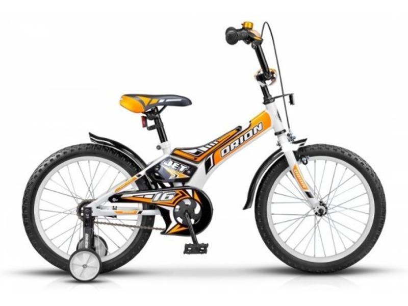 Купить Велосипед Orion Jet 12 (2013) в интернет магазине. Цены, фото, описания, характеристики, отзывы, обзоры