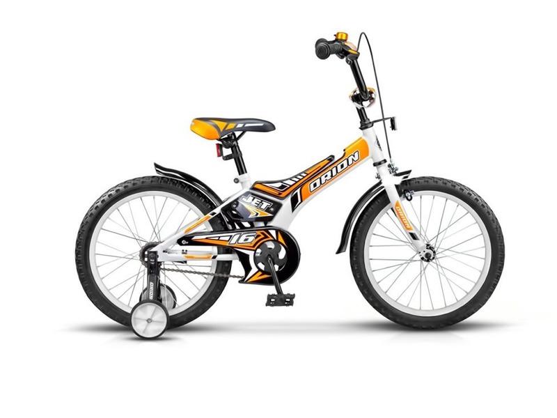 Купить Велосипед Orion Jet 14 (2013) в интернет магазине. Цены, фото, описания, характеристики, отзывы, обзоры