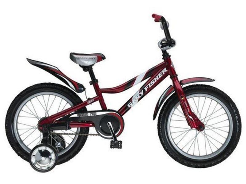 Купить Велосипед Gary Fisher Gamma Ray (2006)