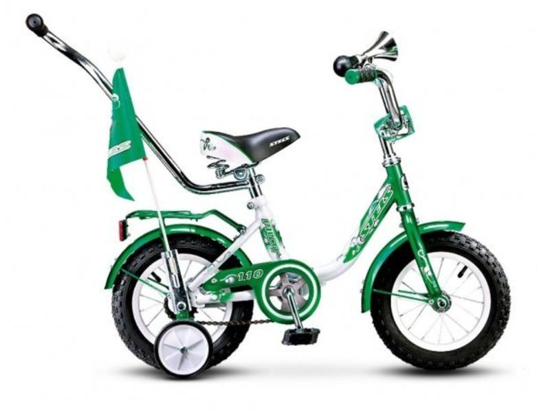 Купить Велосипед Stels Pilot 110 12 (2013)