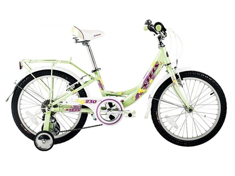 Купить Велосипед Stels Pilot 230 Girl 20 (2013)