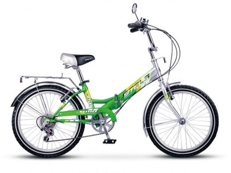 Купить Велосипед Stels Pilot 350 (2013)