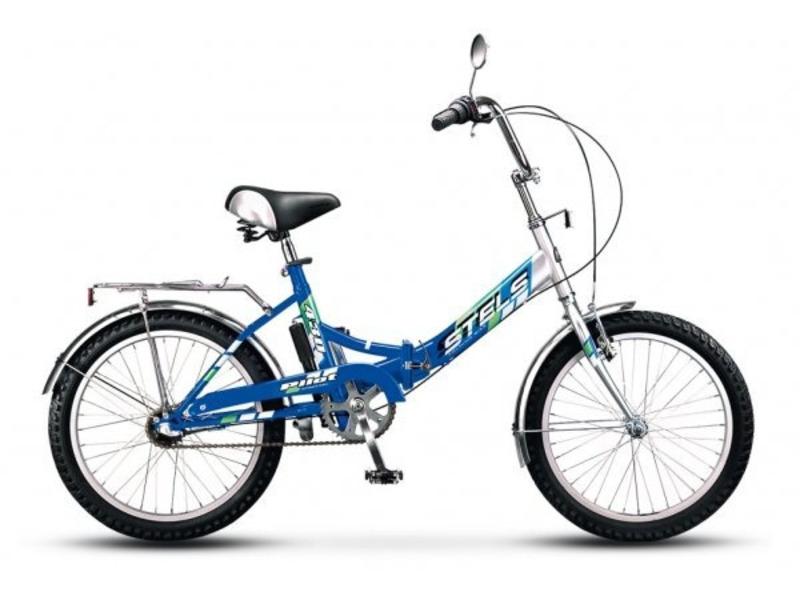 Купить Велосипед Stels Pilot 430 (2013)