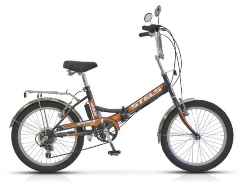 Купить Велосипед Stels Pilot 450 (2013)