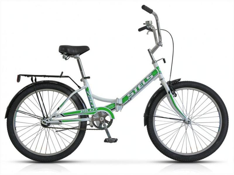 Купить Велосипед Stels Pilot 720 (2013)