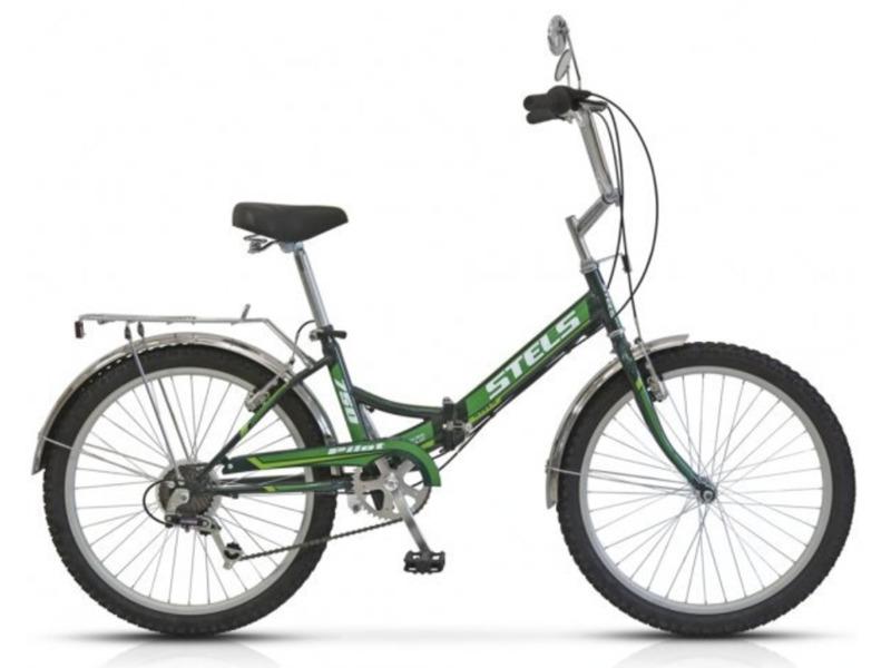Купить Велосипед Stels Pilot 750 (2013)