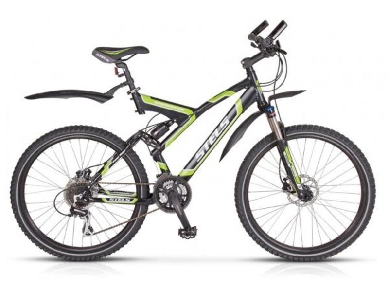 Велосипед Stels Navigator Disc 2013