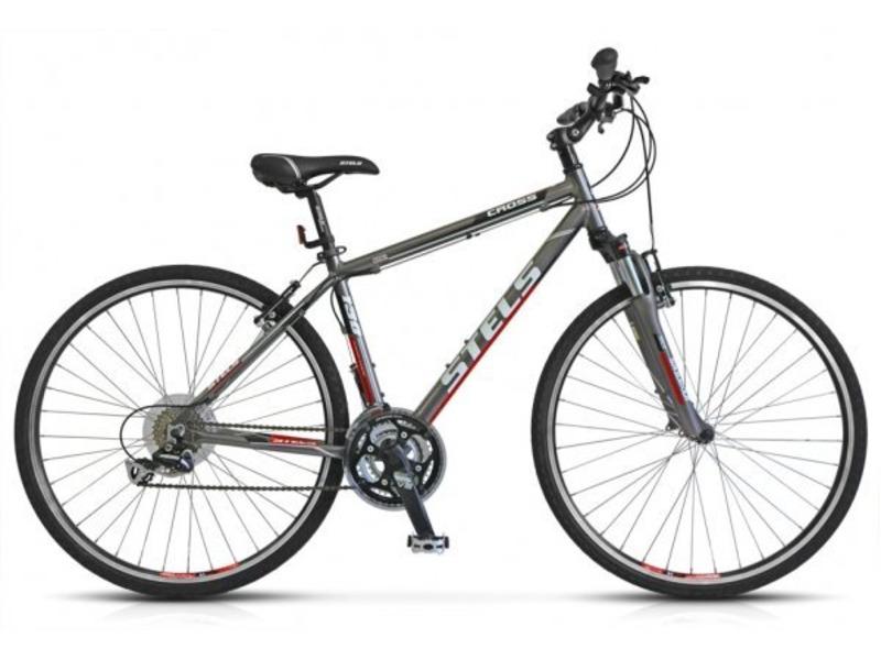 Купить Велосипед Stels 700C Cross 130 (2013)