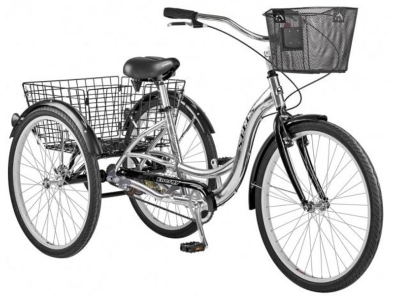 Велосипед Stels Трехколесные