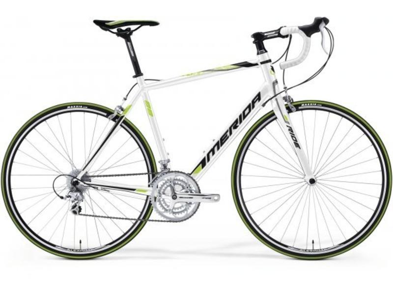 Купить Велосипед Merida Ride 88-24 (2013) в интернет магазине. Цены, фото, описания, характеристики, отзывы, обзоры
