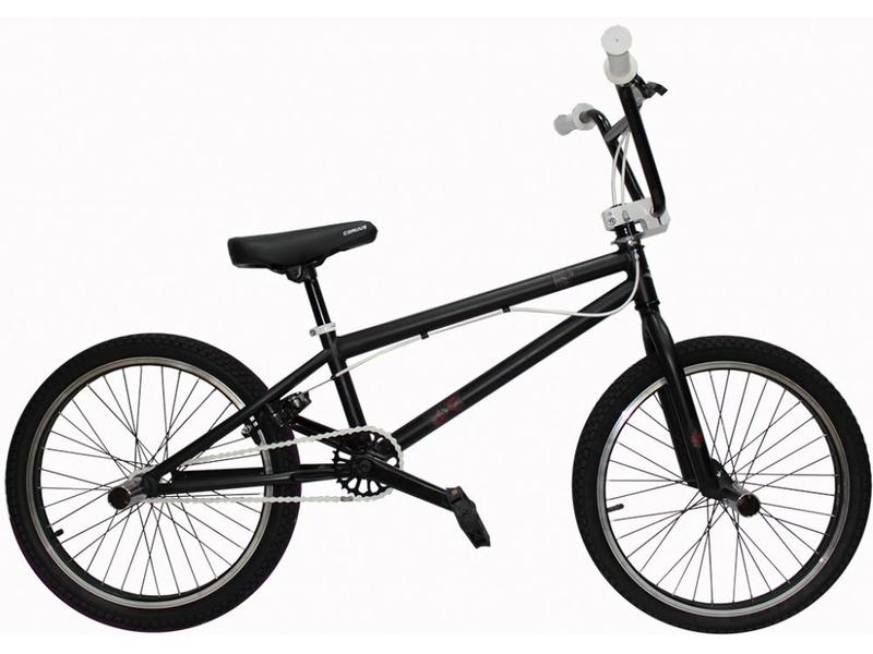 Купить Велосипед Corvus BMX 3.7 (2014) в интернет магазине. Цены, фото, описания, характеристики, отзывы, обзоры