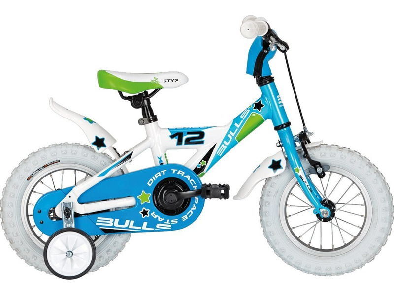 Купить Велосипед Bulls Tokee 12 Boy (2013)