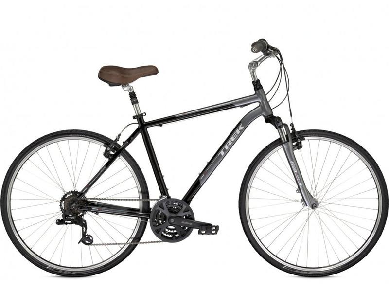 Велосипед Trek Verve 2 2013