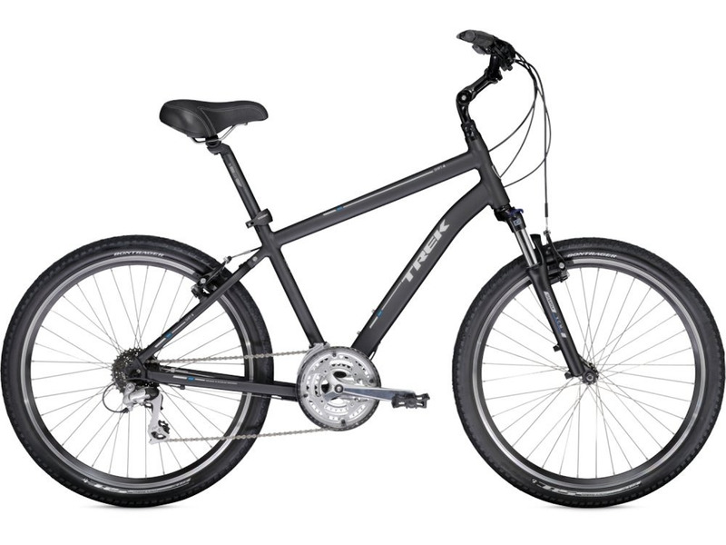 Купить Велосипед Trek Shift 4 (2013) в интернет магазине. Цены, фото, описания, характеристики, отзывы, обзоры