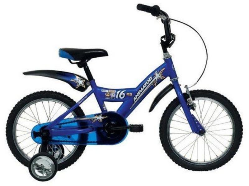 Купить Велосипед Giant Animator 12 (2006) в интернет магазине. Цены, фото, описания, характеристики, отзывы, обзоры