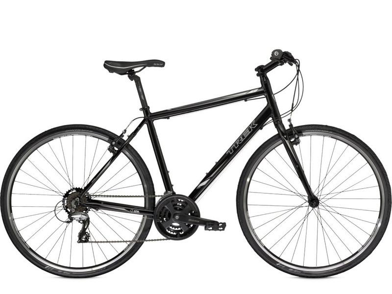 Велосипед Trek 7.1 FX 2013