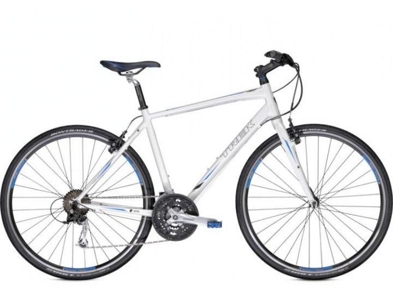 Купить Велосипед Trek 7.3 FX (2013)