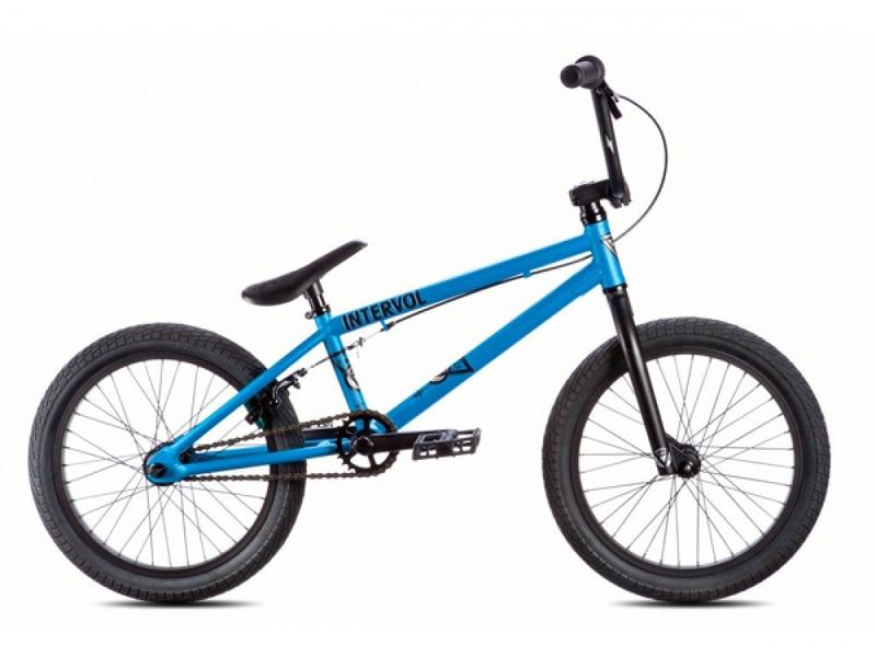 Купить Велосипед DK Intervol 18 (2013) в интернет магазине. Цены, фото, описания, характеристики, отзывы, обзоры