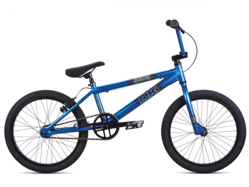 Купить Велосипед DK Sentry (2013) в интернет магазине. Цены, фото, описания, характеристики, отзывы, обзоры
