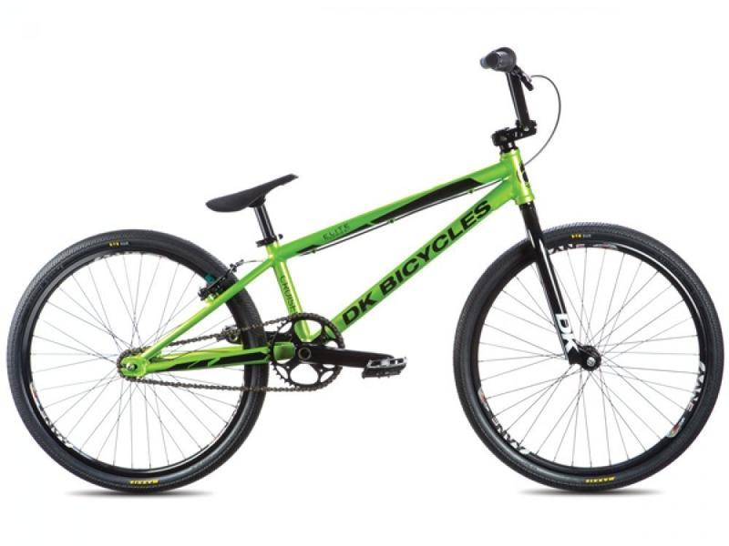 Купить Велосипед DK Elite 24 (2013) в интернет магазине. Цены, фото, описания, характеристики, отзывы, обзоры