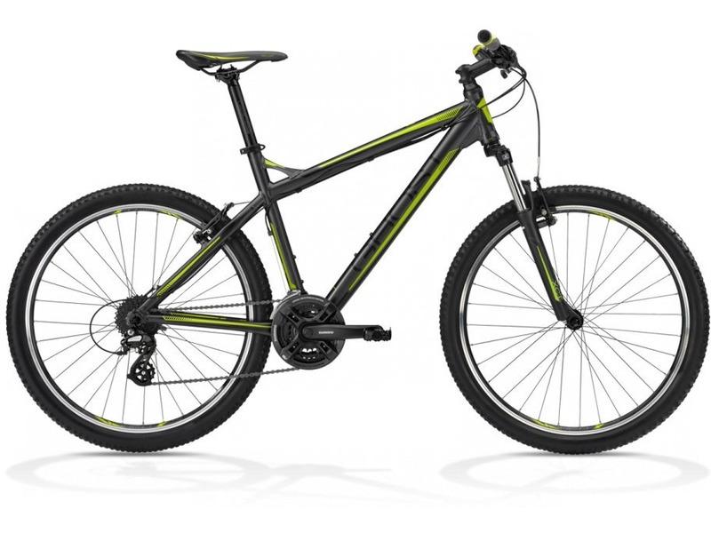 Велосипед Ghost SE 1200 2013