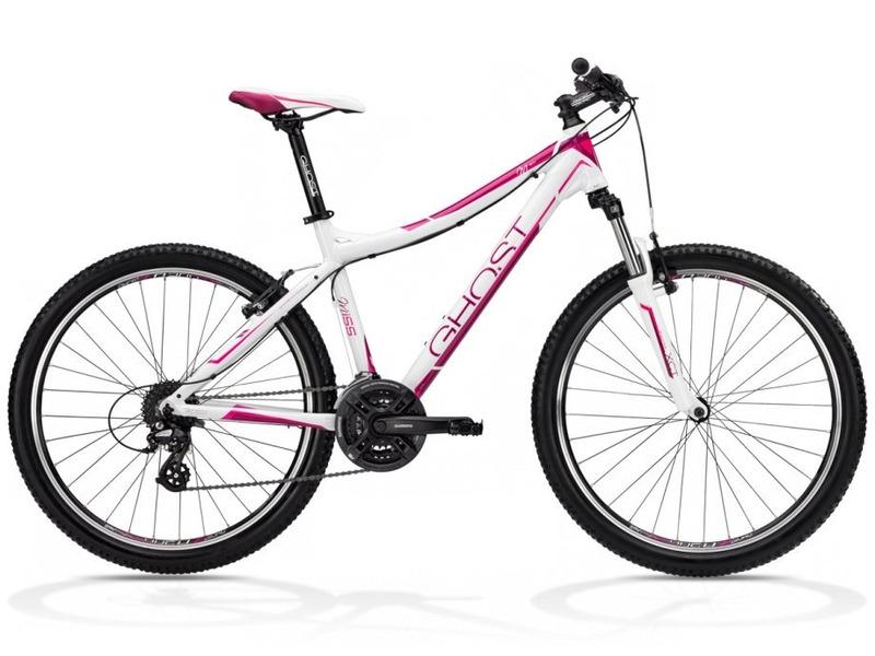 Велосипед Ghost Miss 1200 2013