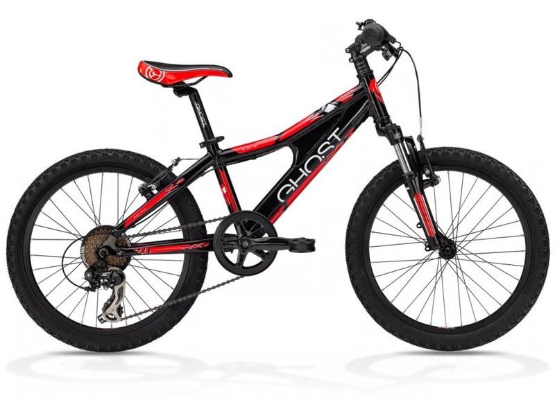 Велосипед Ghost Powerkid 20 Boy 2013