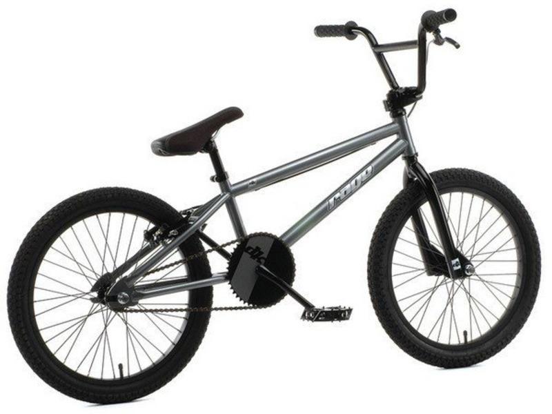 Купить Велосипед DK Rage (2006) в интернет магазине. Цены, фото, описания, характеристики, отзывы, обзоры