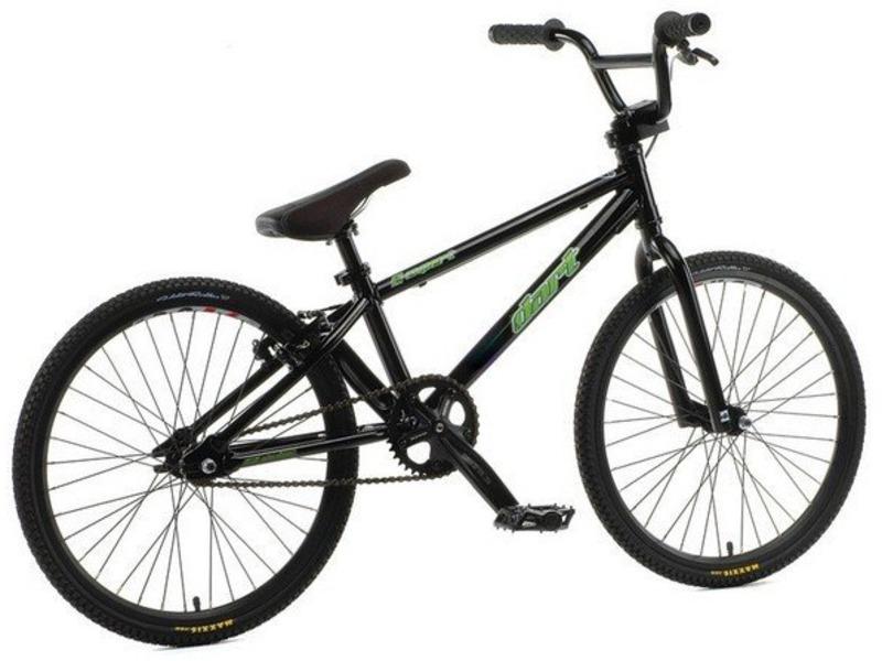 Купить Велосипед DK Dirt Expert (2006) в интернет магазине. Цены, фото, описания, характеристики, отзывы, обзоры