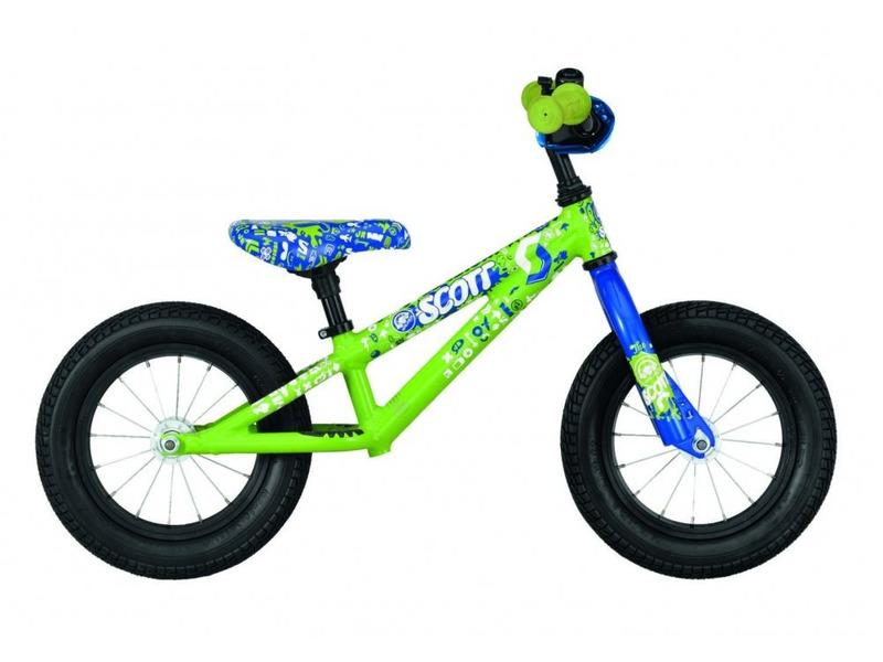 Велосипед Scott Voltage Walker 2013