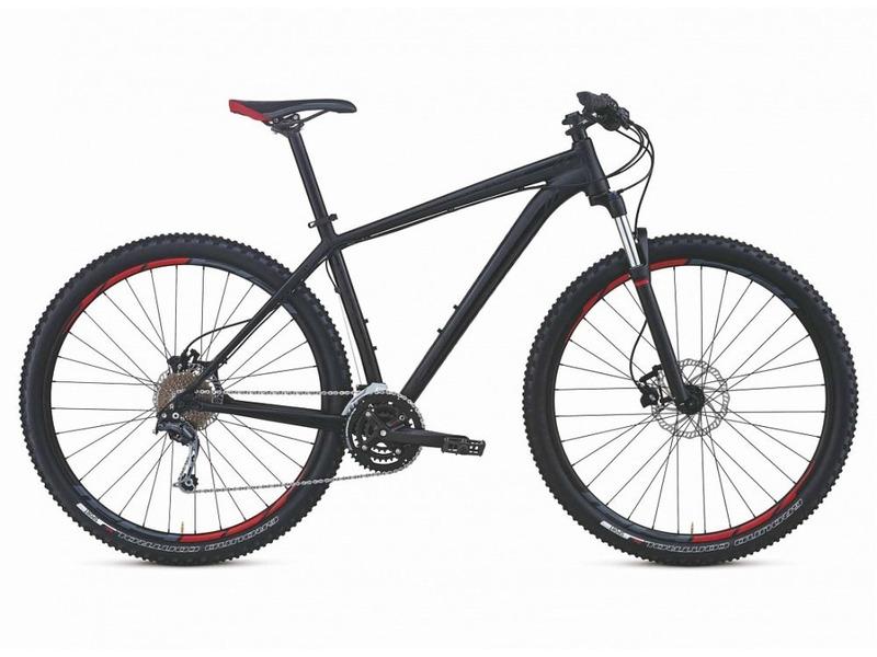 Купить Велосипед Specialized Rockhopper Comp 29 (2013) в интернет магазине. Цены, фото, описания, характеристики, отзывы, обзоры