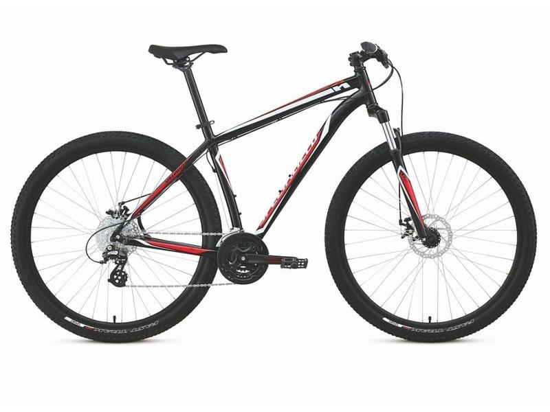 Купить Велосипед Specialized Hardrock Disc 29 (2013) в интернет магазине. Цены, фото, описания, характеристики, отзывы, обзоры