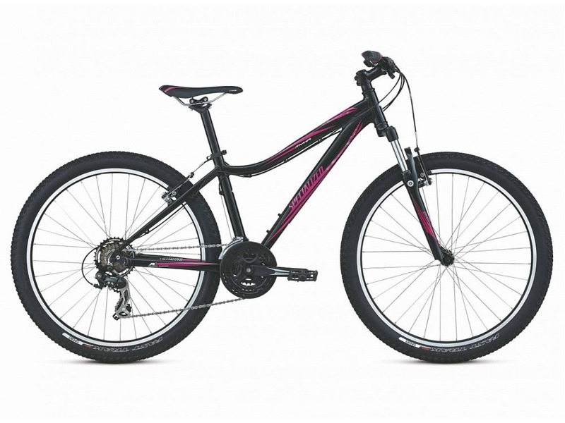 Купить Велосипед Specialized Myka 26 (2013) в интернет магазине. Цены, фото, описания, характеристики, отзывы, обзоры