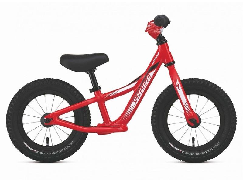 Купить Велосипед Specialized Hotwalk Boys (2013)