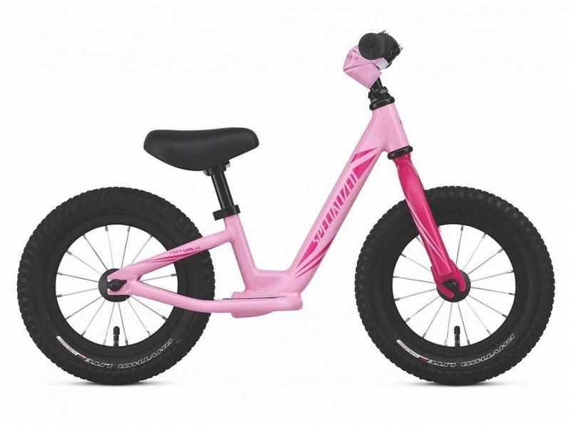 Купить Велосипед Specialized Hotwalk Girls (2013) в интернет магазине. Цены, фото, описания, характеристики, отзывы, обзоры