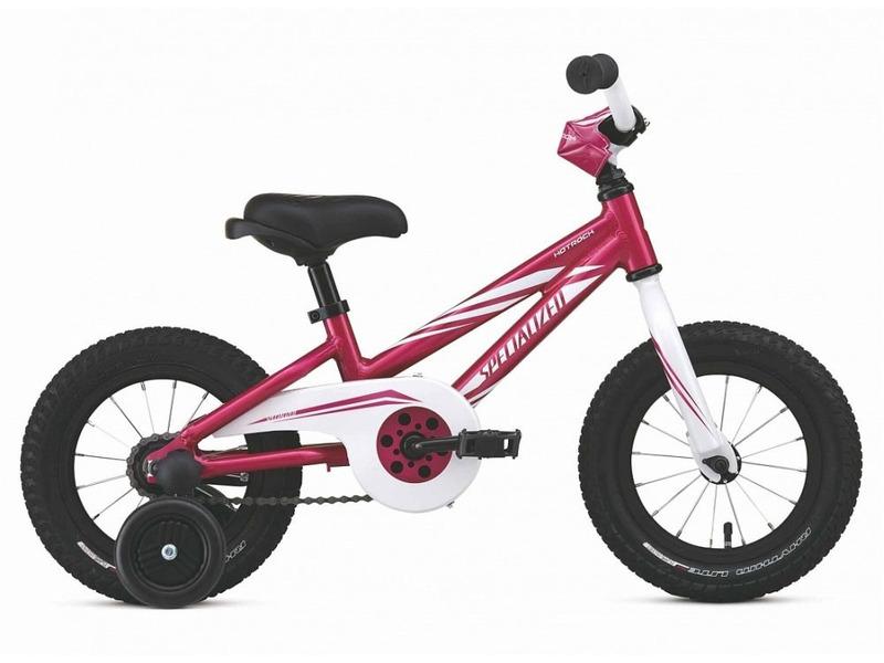 Купить Велосипед Specialized Hotrock 12 Coaster Girls (2013) в интернет магазине. Цены, фото, описания, характеристики, отзывы, обзоры