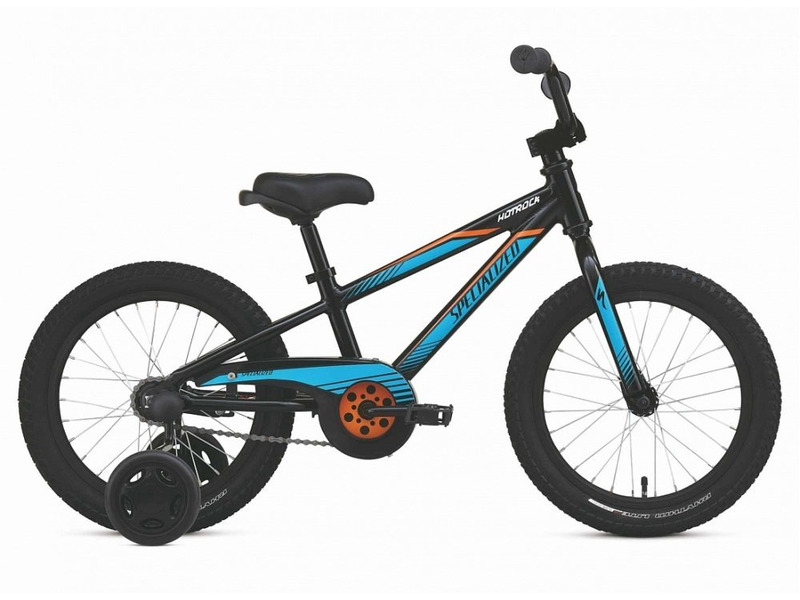 Купить Велосипед Specialized Hotrock 16 Coaster Boys (2013) в интернет магазине. Цены, фото, описания, характеристики, отзывы, обзоры