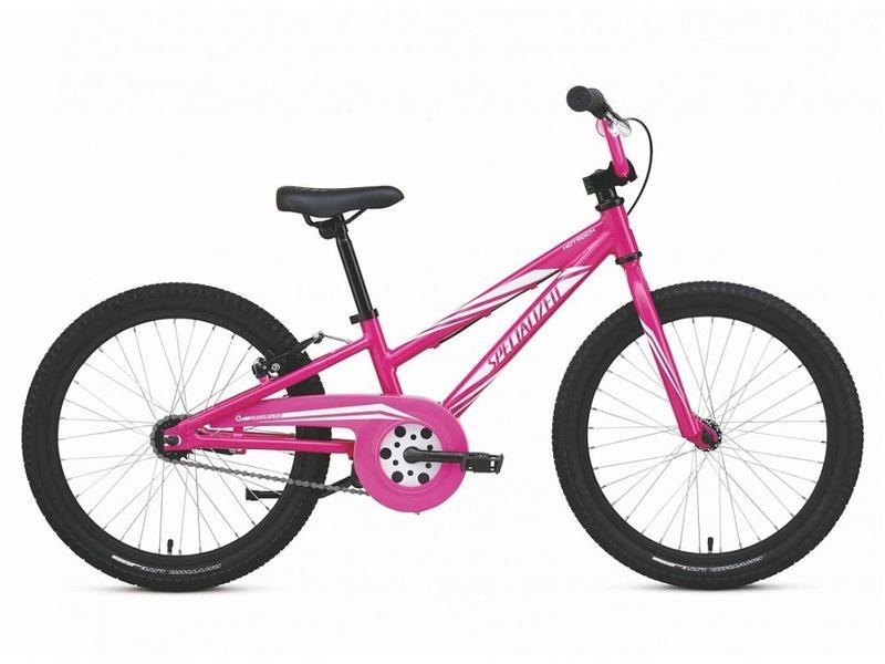 Купить Велосипед Specialized Hotrock 20 Coaster Girls (2013) в интернет магазине. Цены, фото, описания, характеристики, отзывы, обзоры