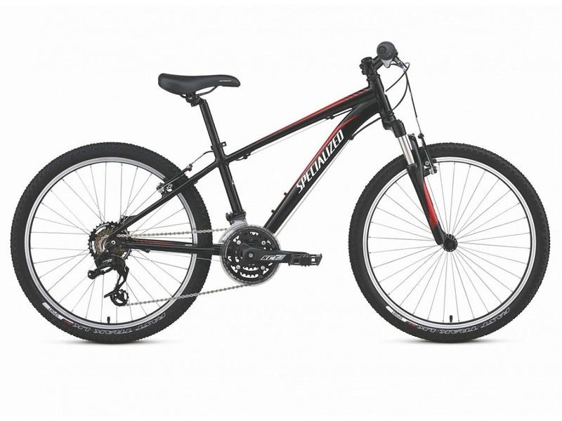 Купить Велосипед Specialized Hotrock 24 XC Boys (2013) в интернет магазине. Цены, фото, описания, характеристики, отзывы, обзоры