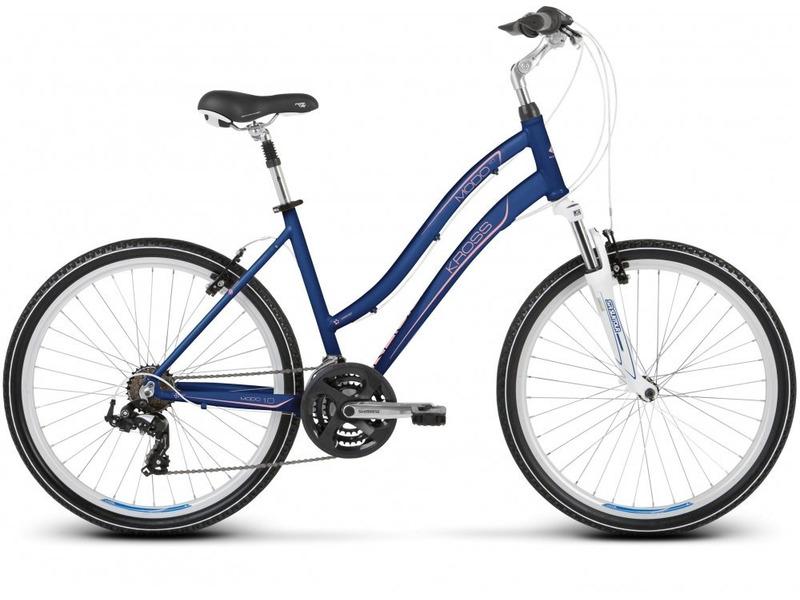 Купить Велосипед Kross Modo 1.0 (2013) в интернет магазине. Цены, фото, описания, характеристики, отзывы, обзоры