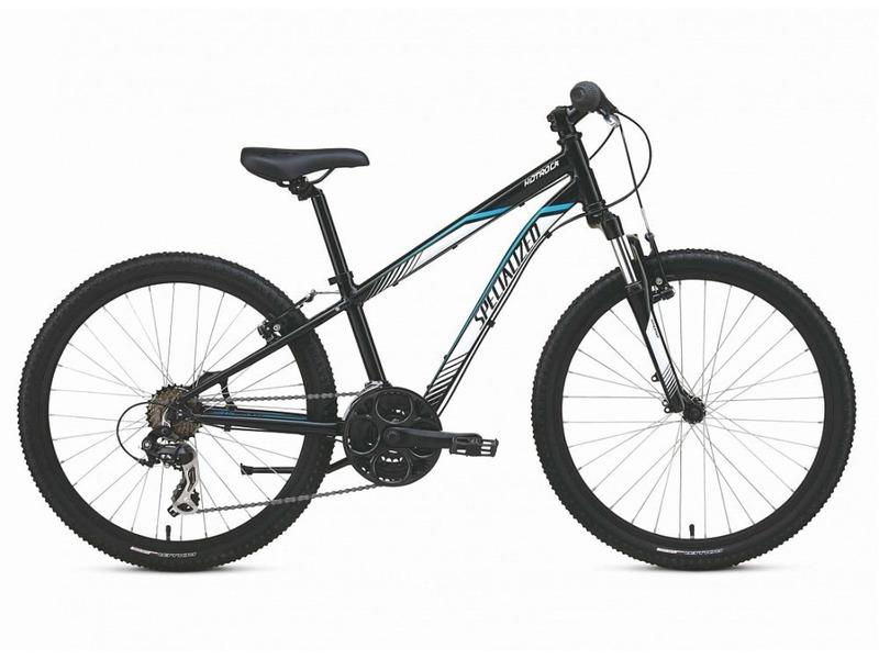 Купить Велосипед Specialized Hotrock 24 21-Speed Boys (2013) в интернет магазине. Цены, фото, описания, характеристики, отзывы, обзоры