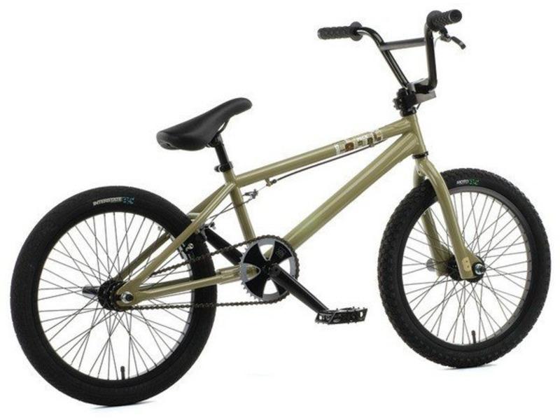 Купить Велосипед DK 8 Pack (2006) в интернет магазине. Цены, фото, описания, характеристики, отзывы, обзоры