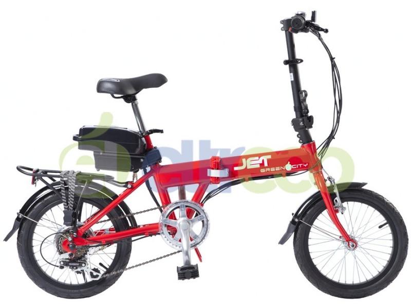 Купить Велосипед Eltreco Jet (2013) в интернет магазине. Цены, фото, описания, характеристики, отзывы, обзоры